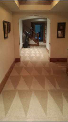 Carpet Cleaning White Knight Carpet Rescue Inc
