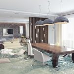 water damage madison, water damage restoration madison, water damage cleanup madison