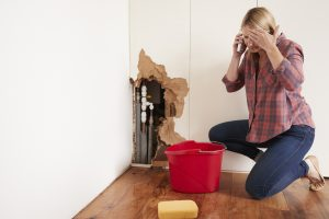 water damage cleanup madison, water damage madison, water damage restoration madison